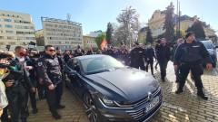 Здравият разум на Тошко Йорданов подсказва, че парламентът няма да изкара повече от месец