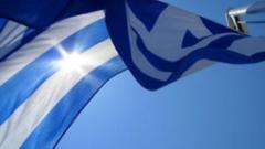 Задава се цунами за чиновниците в Гърция