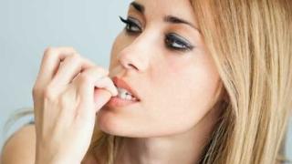 Гризенето на ноктите е вид психично разстройство
