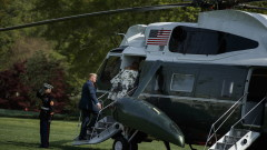Демократите не искат импийчмънт за Доналд Тръмп