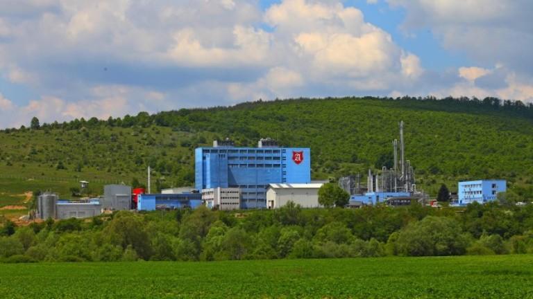 Единственият производител на български биоетанол излиза на борсата