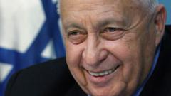 Почина бившият премиер на Израел Ариел Шарон