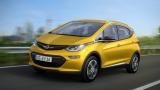 Opel се завръща с компактен електромобил през 2017 г.