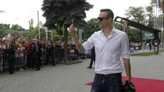 Димитър Бербатов потвърди участието си в звездния мач на Стоичков