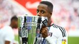 Тотнъм иска да привлече млада звезда на английския футбол