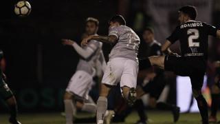 Антон Карачанаков и Панахайки с важна победа над ПАОК за Купата на Гърция