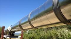 Стартира изграждането на нов газопровод до Европа