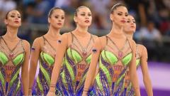 """Изявление на """"златните момичета"""" за инцидента с Цвети Стоянова"""