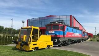 Железниците на Литва купиха два локомотива от русенска компания