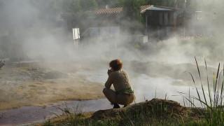 Граждани протестират срещу строеж на къщи за гости и СПА център в Рупите