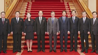 Сеул плаща разходите на севернокорейците на Олимпиадата