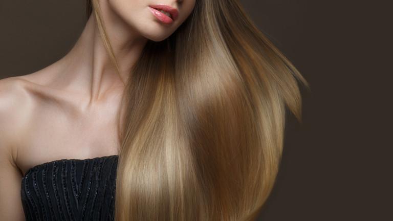 Косата също се нуждае от детоксикация