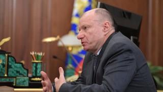Най-богатият руснак пусна бета версията на собствена платформа за търговия с криптовалути