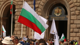 "Столичани протестират срещу промените по ""Патриарх Евтимий"" и ""Фритьоф Нансен"""