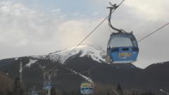 Кметът на Банско иска помощ от Нено Димов за втори лифт