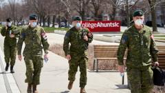 Канада вижда интерес от чуждо разузнаване към изследванията им за коронавируса