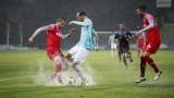 Дунав чака Септември, ще спира голова суша в Първа лига