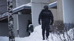 Обискираха дома на финландски журналист