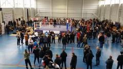 Варна е домакин на държавния шампионат по муай тай