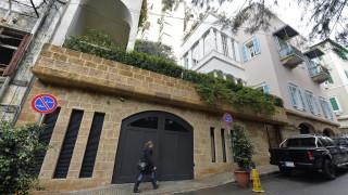 Карлос Гон избягал в Ливан по холивудски сценарий в куфар за музикални инструменти