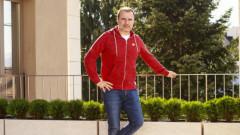 Цветомир Найденов: Акциите на ЦСКА трябва да бъдат притежание на феновете