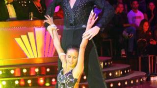 Алисия напуска Dancing stars, Гибона остава