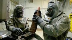 Нямаме химически оръжия, уверява Дамаск