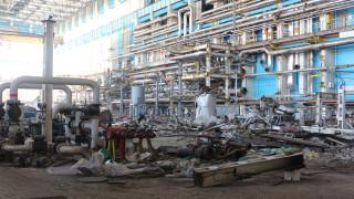 Двама загинаха при злополука на площадка за радиоактивни отпадъци
