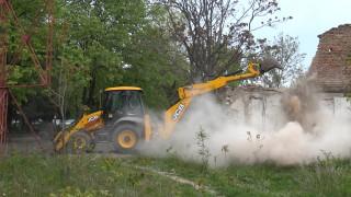 Изоставена детска градина в Бяла става музей