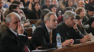 Качеството на образованието ни не се е влошило, убеден новият ректор на СУ