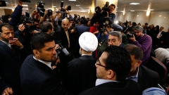 Иран одобри 6 229 кандидати за парламентарните избори