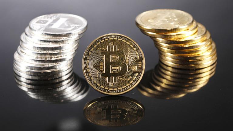Икономист: Bitcoin е пирамида