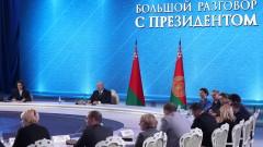 Лукашенко заплаши да изостави руския петрол
