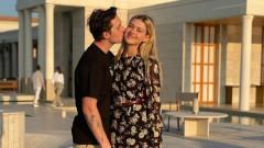 Сватбените планове на Бруклин Бекъм и Никола Пелц
