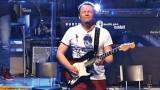 Не гонете китариста по средата на концерта!