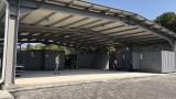Протестите срещу депото за опасни отпадъци край Атия продължават