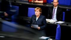 Меркел: Преговорите с Лондон продължават до края на седмицата