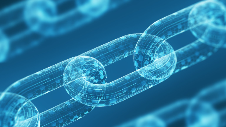 Блокчейн и бъдещето на бизнес платформите