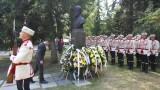 Военни участват в Деня на Ботев в цялата страна