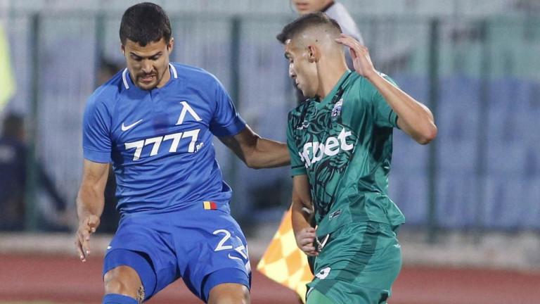 Нуно Рейш: Работата с Хубчев не е шега, мачът с ЦСКА е зад гърба ни