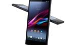 Sony представи фаблета си Xperia Z Ultra