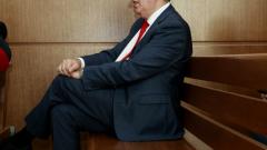Александър Томов оправдан напълно от съда