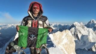 Човекът, който изкачи всички осемхилядници за 190 дни