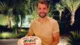Григор Димитров: Насладих се на всичко извън тениса в последните месеци