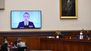 Зукърбърг: Китай краде технологии от САЩ