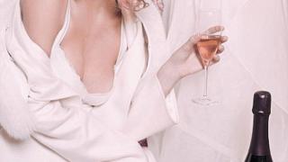 Ева Херцигова стана лице на Dom Perignon (галерия)