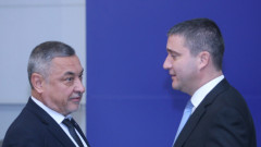Владислав Горанов дава рамо на Симеонов за промените в хазарта