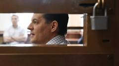 Московски съд осъди на 12 г. затвор украинския журналист Сущенко