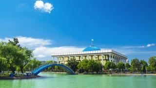 Либералните демократи печелят изборите в Узбекистан