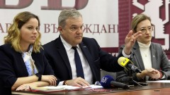 Водната връзка София - Перник нямало да реши режима на перничани, смята Румен Петков